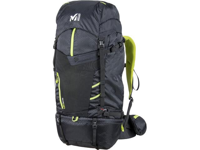 42df27d02a Millet Ubic 50+10 Backpack Unisex, black su Addnature